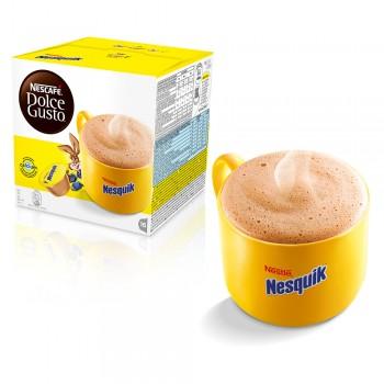 Nescafè dolce gusto Nesquik