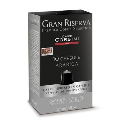 Caffè Corsini Arabica Nespresso