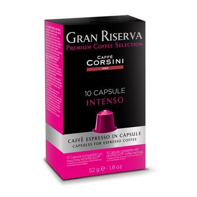 Corsini Intenso Nespresso