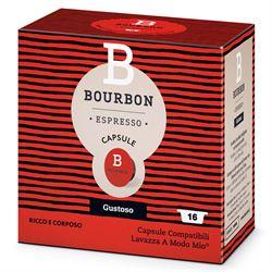 Lavazza A Modo Mio Bourbon gustoso
