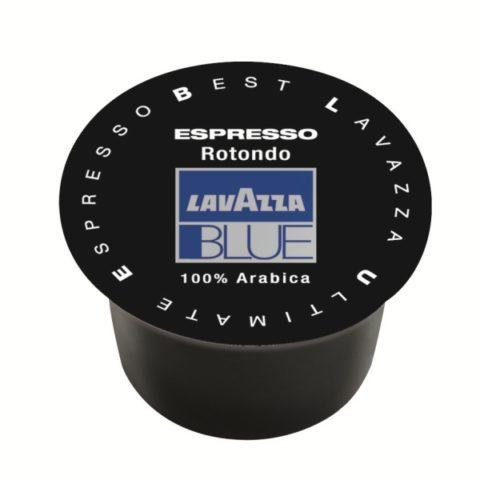 Lavazza Blue Rotondo