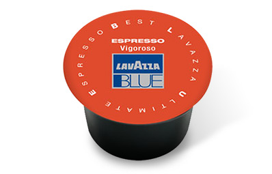 Lavazza Blue Vigoroso