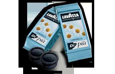 Lavazza Espresso Point Camomilla
