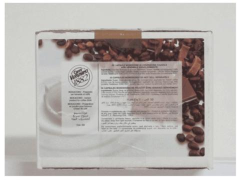 Caffè Vergnano Mokaccino Lavazza Espresso Point